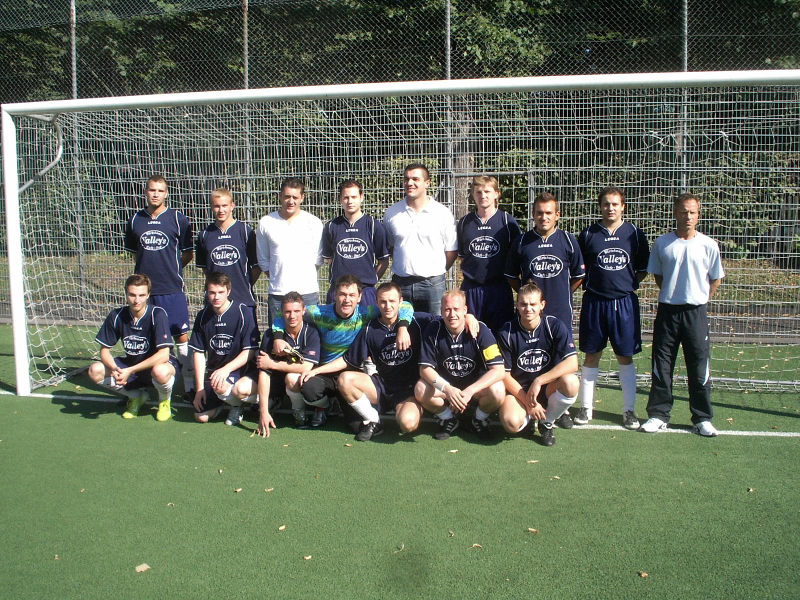 Sportclub München